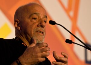Paulo Coelho Quotes on love life death and success