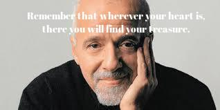 Best Paulo Coelho Quotes on love life and success