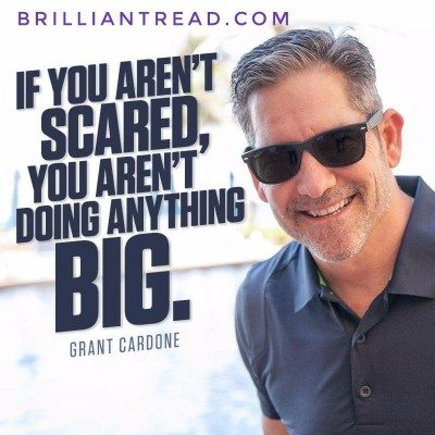 grant cardone quotes on selling