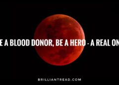 Top 20 Blood Donation Quotes and Slogans