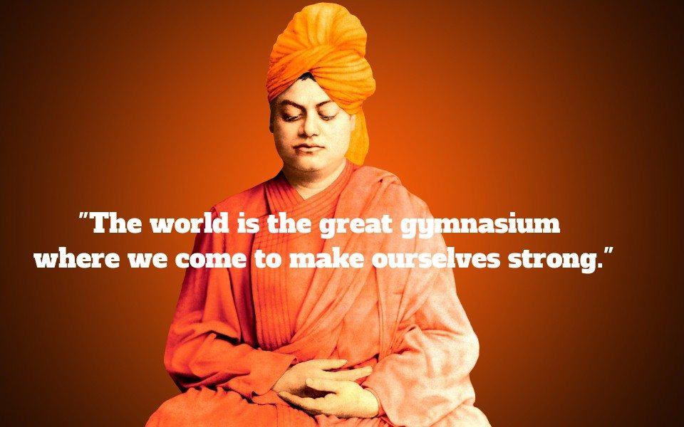 Motivational Vivekananda Quotes
