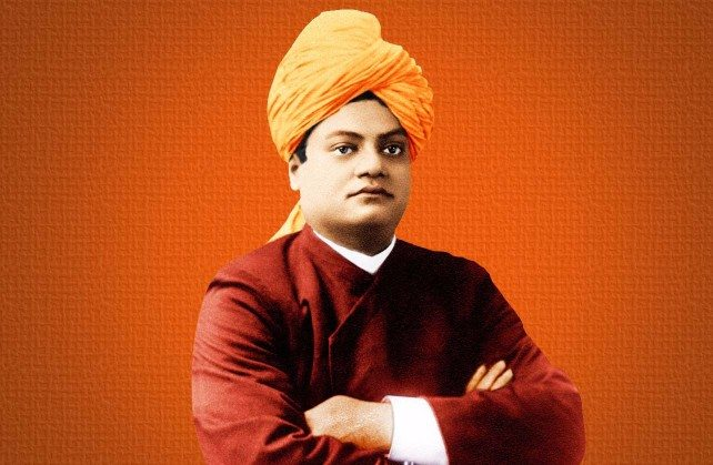 Best Vivekananda Quotes