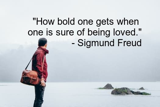 freud and love