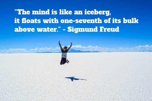 Sigmund Freud thoughts quotes