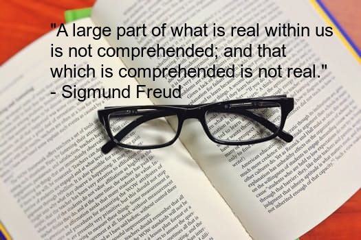 sigmund freud thoughts sayings quotes