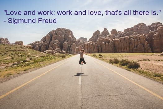 Sigmund Freud Quotes on dreams psychology