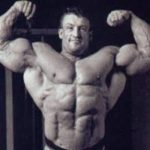 Dorian Yates Quote Bodybuilding Fitness steroids life success winning