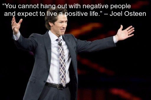 joel Osteen Quotes on love life
