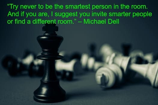 Top 3 5 10 Michael Dell Quotes