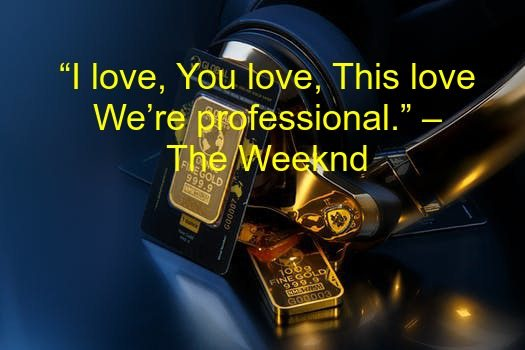 43 Best The Weeknd Quotes on Life, Music and Love ...