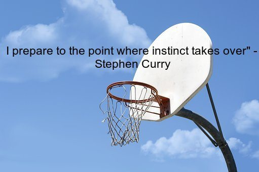 Motivational Stephen Curry Quotes