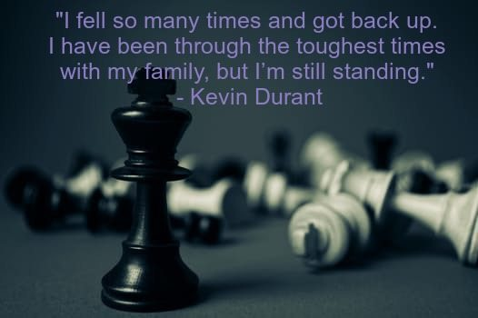 Basketball Quotes Kevin durant