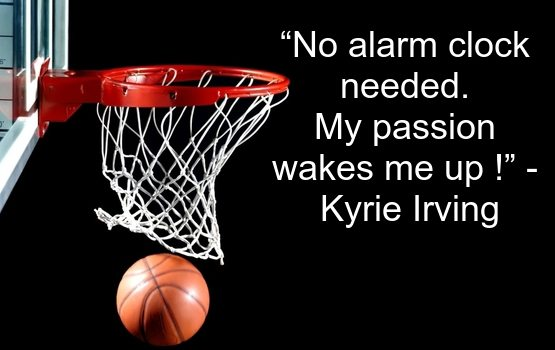 Kyrie Irving Best Quotes