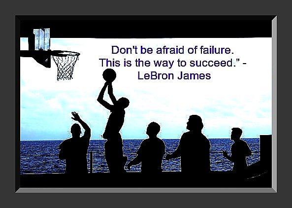 Lebron James Best quote