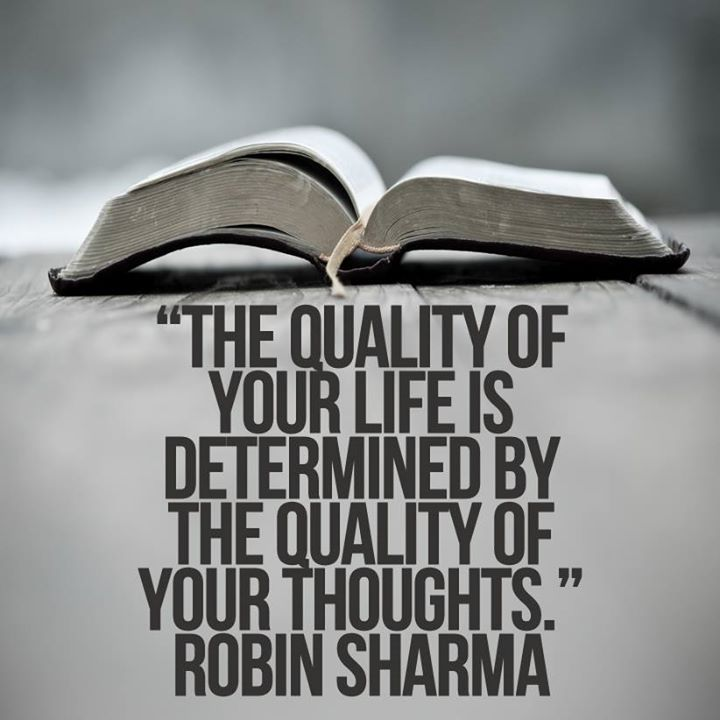 Robin Sharma Inspirational Quotes