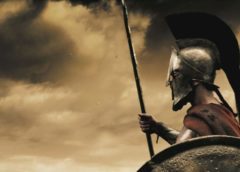 Best Motivational Spartan Quotes & Sayings About Sparta