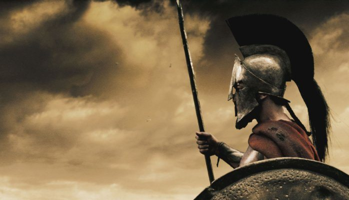 Spartan Quotes about Sparta Spartans