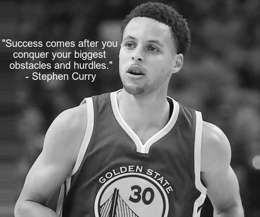 stephen curry quote