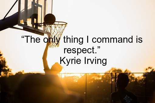 Kyrie Irving Quotes