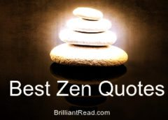 55 Best Zen Quotes and Sayings to Simplify Life