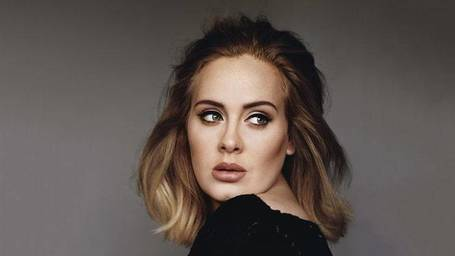 Adele Quotes love life women music success best inspirational