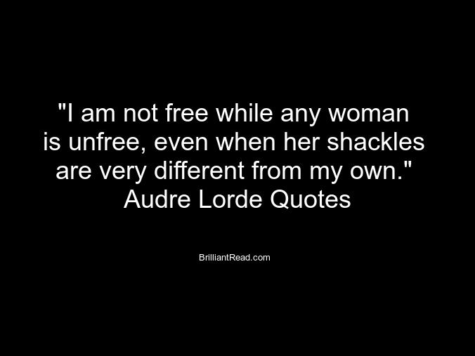 """audre lorde your silence will not protect you essay Bookstore presents silence will not protect us: prompts from audre lorde   writing the hermit crab"""" essay—or how to use borrowed forms to structure."""