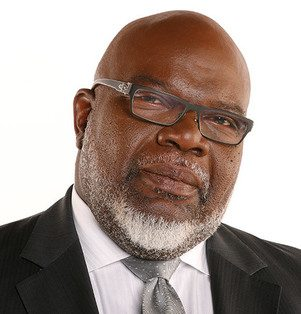 Td Jakes Quotes Life Success Preaching Sermons