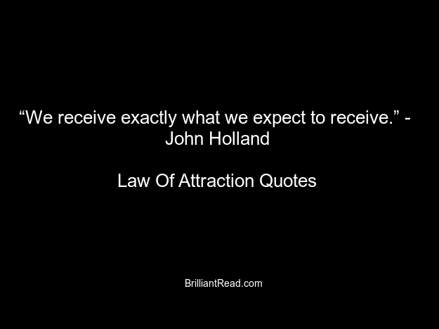 inspirational law of attraction quotes