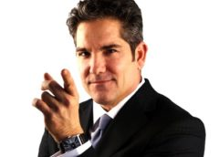 71 Best Grant Cardone Quotes, His Networth and Books