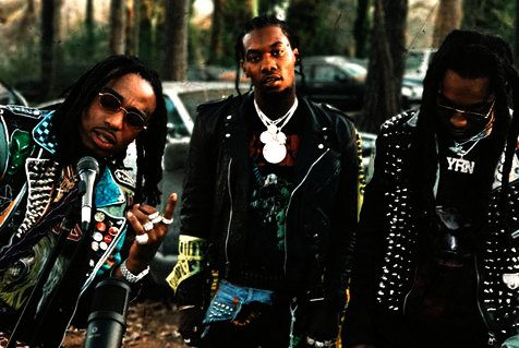 Migos songs lyrics quotes