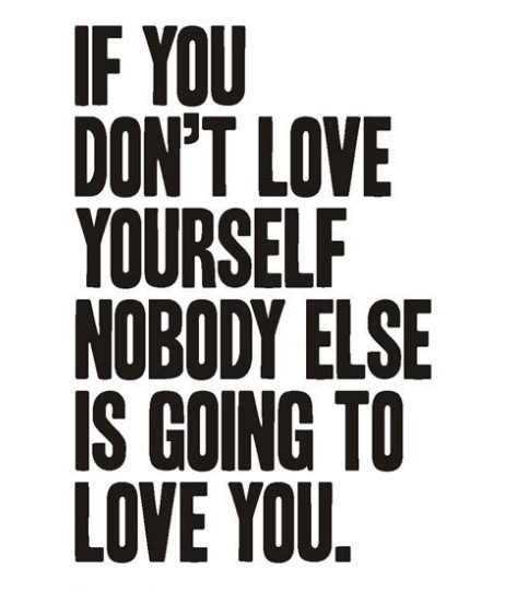 I Love Myself Quotes: Top 30 Uplifting Self Worth Quotes For You