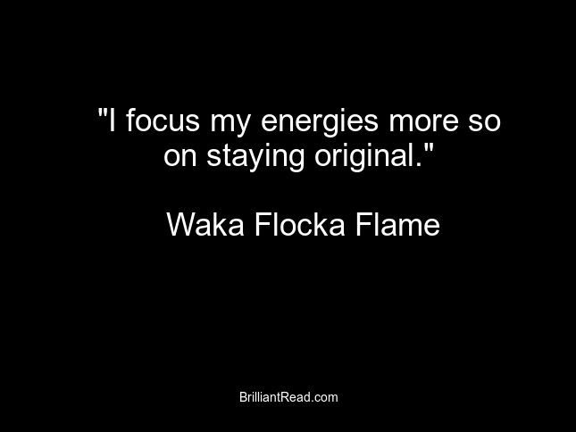 Waka Flocka Flame Songs Quotes And Networth As Of 2019 Brilliant Read