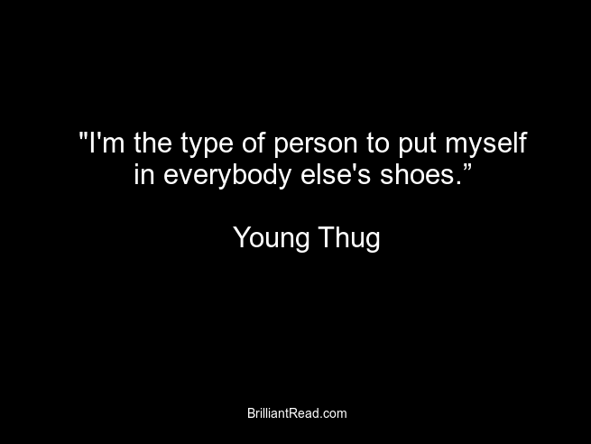 Bill Gates All Car >> Top 30 Young Thug Quotes And His Networth 2018 | Brilliant Read