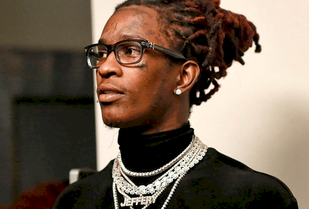 Young Thug Quotes networth