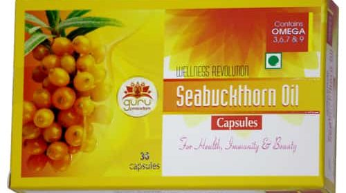 seabuckthorne oil cream soap
