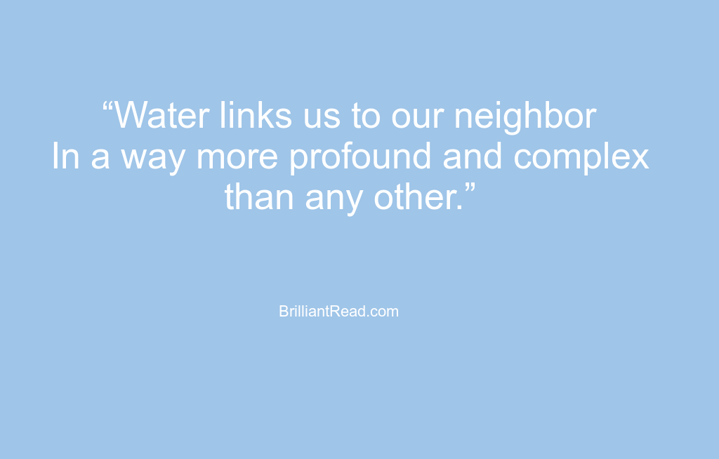 save water quotes top 10 top 20