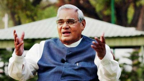 Best Atal Ji Quotes Atal Bihari Quotes
