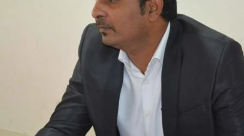 DR S P Singh Kanpur Physiotherapist Kanpur best physiotherapist in Kanpur