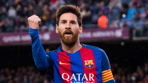 Leo Lionel Messi Quotes Motivational Messi's Networth 2018