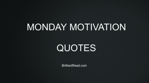 best motivational monday quotes on hustle grind hard work and