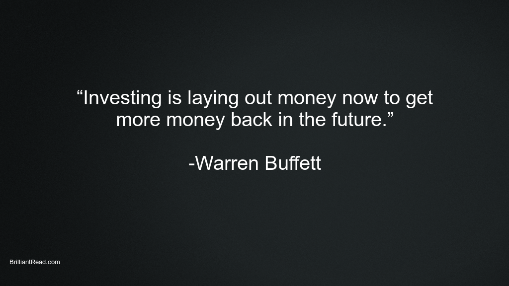 warren buffet quotes on investing
