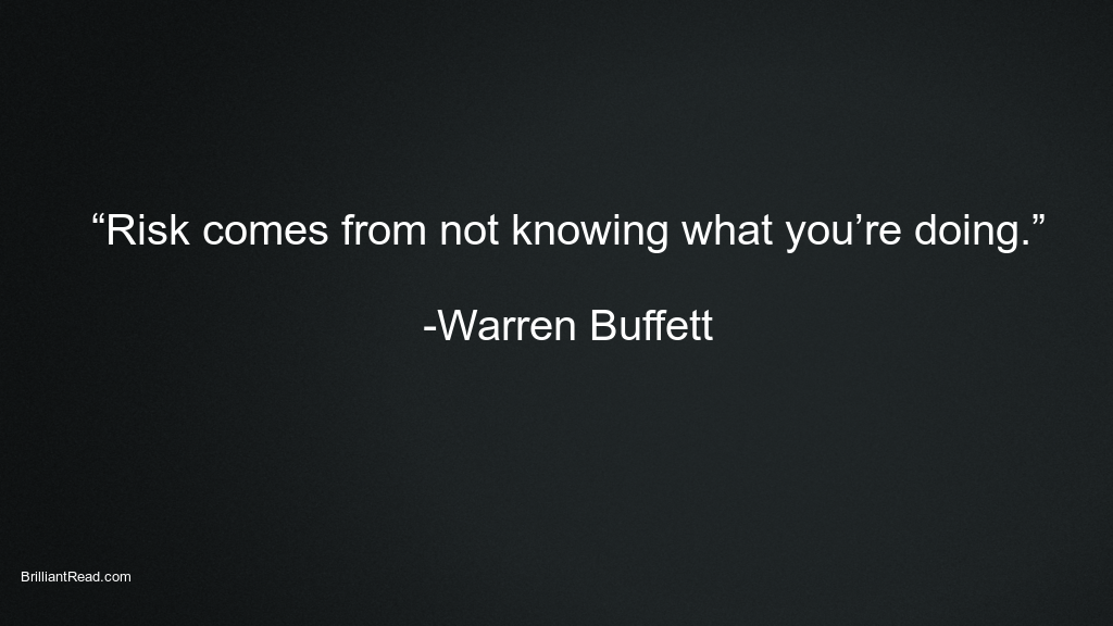 Top 20 Quotes by Warren Buffet