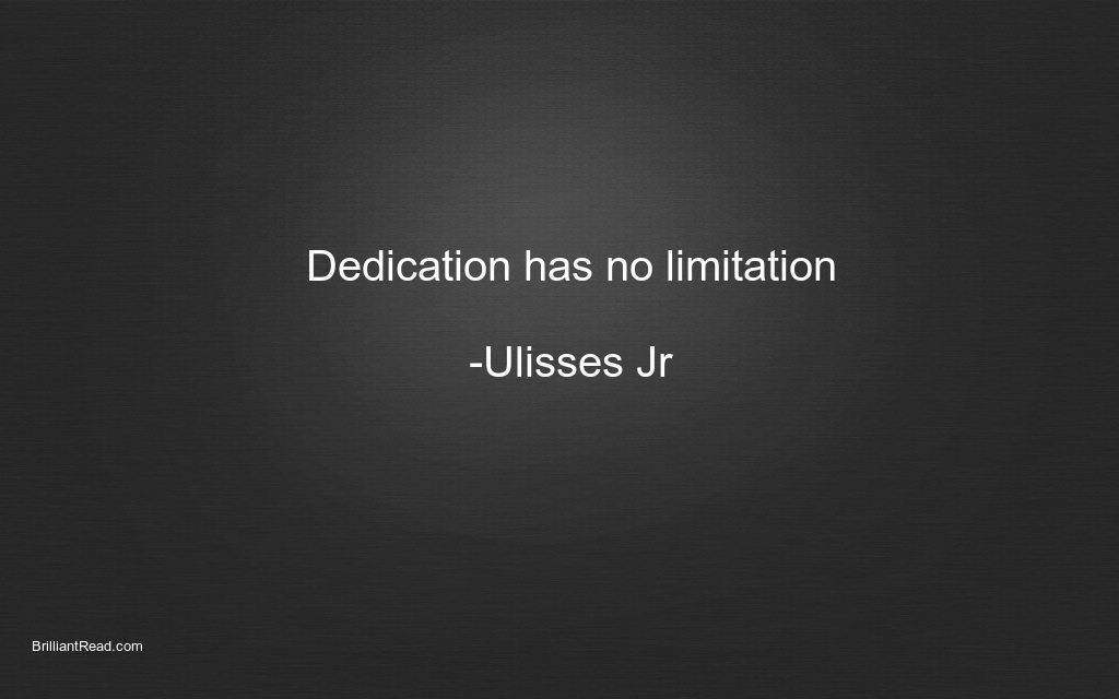 Ulisses Quotes on life love gym power