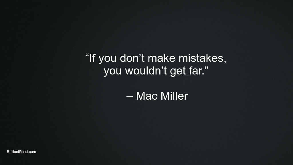 Best Mac Miller Quotes tribute to him