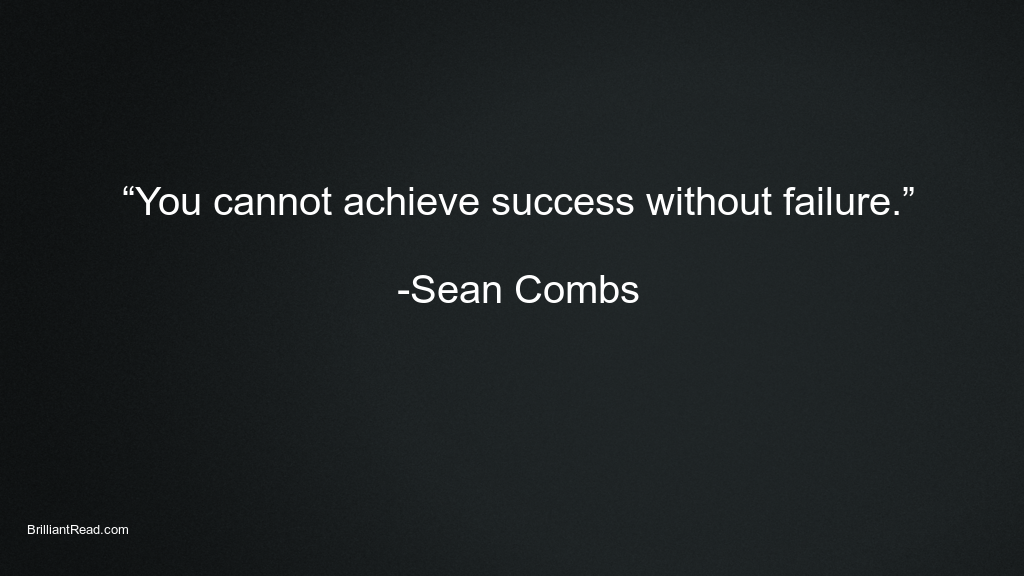 Best quotes by Sean Combs