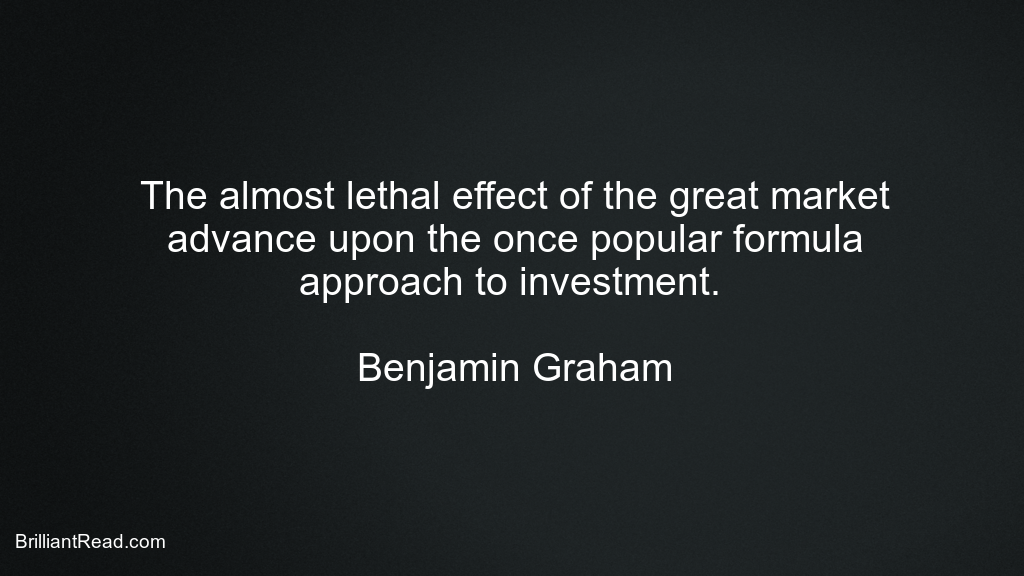 Investor Quotes