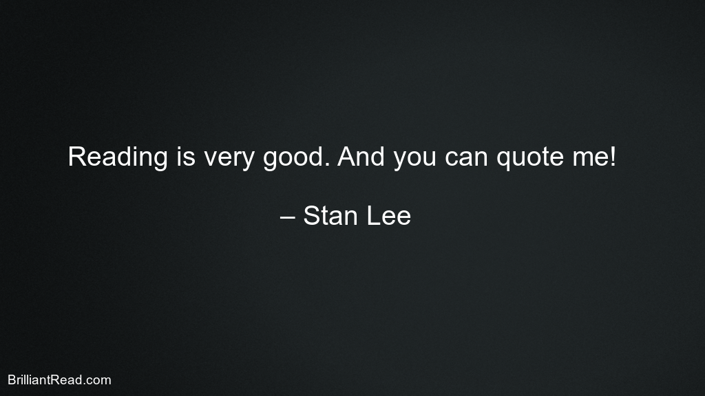 Motivation Quotes by stan lee