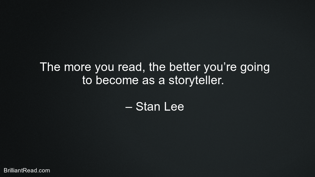 stan lee Quotes on comics characters