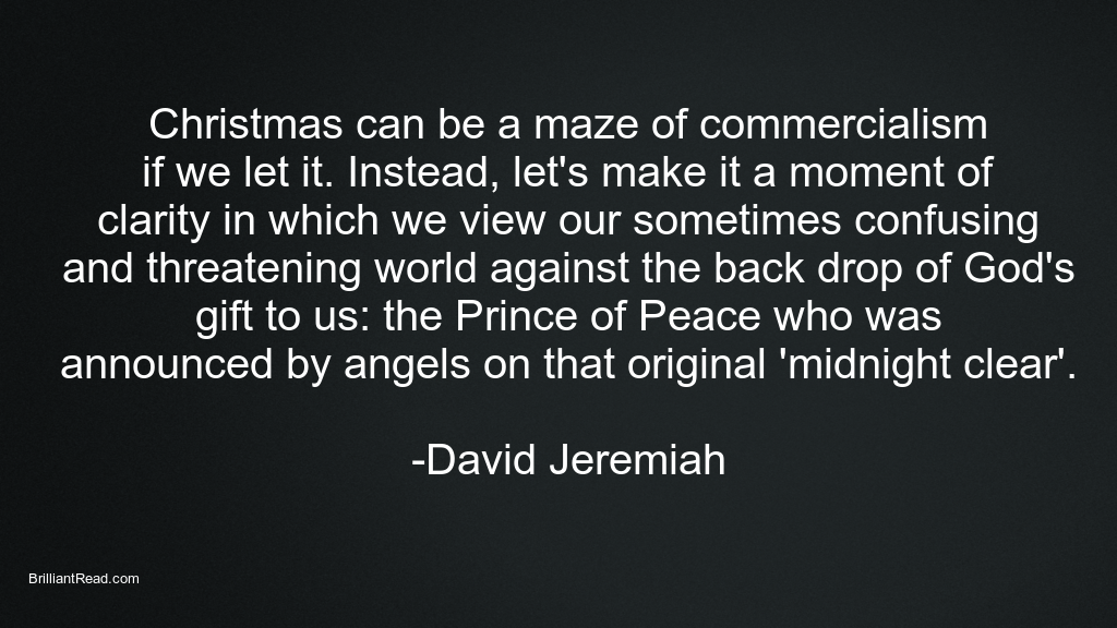 Top best Christmas Eve Quotes