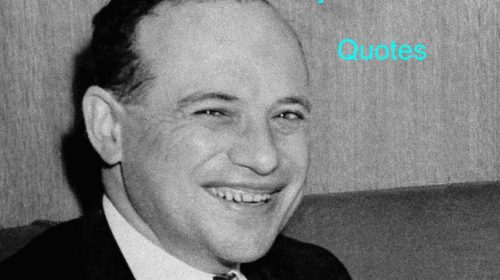 Best Quotes By Benjamin Graham